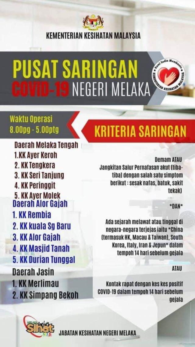 Pejabat Daerah Dan Tanah Melaka Tengah